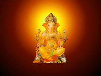 free black wallpaper. Download Free Ganapati wallpapers for PC Desktop