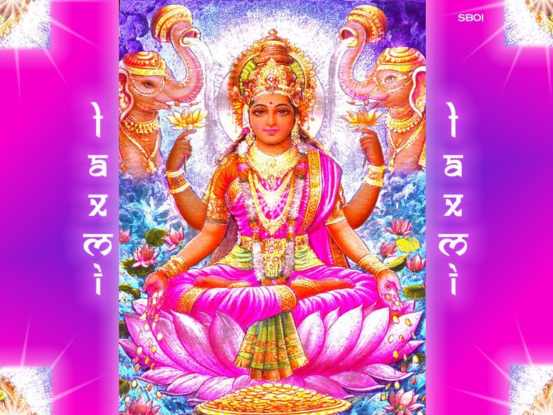 Devi Laxmi Wallpapers