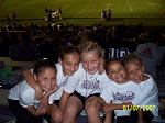 Jackson Mini Cheerleaders
