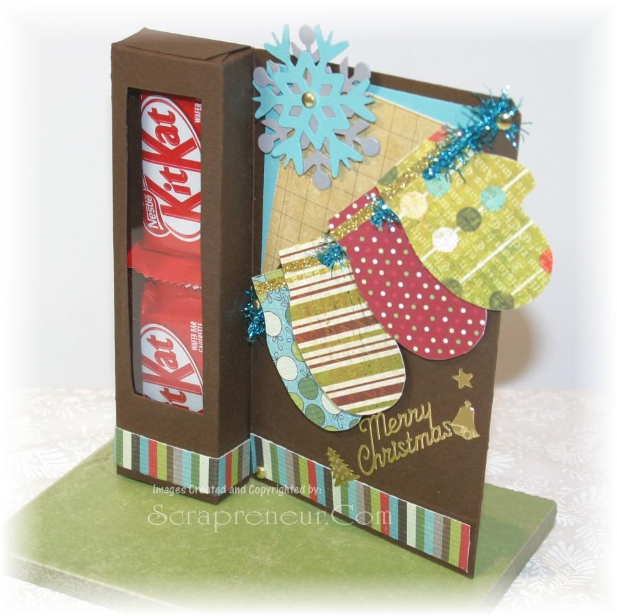 12 Days of Handmade Christmas Gifts - Day 12 (Christmas ...