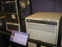 DEC PDP-11 at Computer History Museum