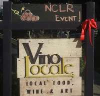 Vino Locale, a wonderful wine bar located in Palo Alto