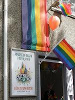 Reykjavik Gay Pride