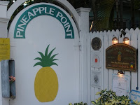 Pineapple Point Guesthouse and Resort in Ft. Lauderdale