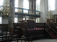 Portugues-Israelitische Synagogue