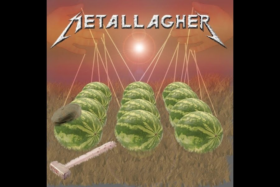 Metallagher
