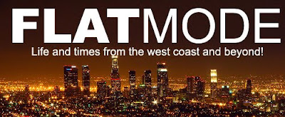 FlatMode - Life and times from the west coast and beyond