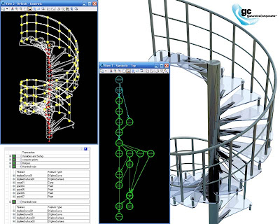 Bentley.Generative Components v08.09.05.50 Triforma