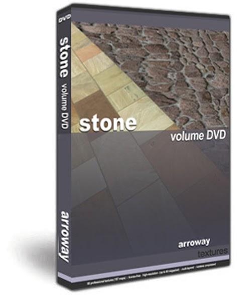 Arroway Textures Wood Flooring Volume One - Types Of Wood