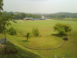 my kampus's field