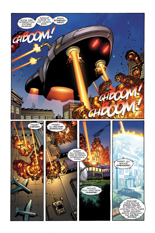 Excalibur (2004) Issue #11 #11 - English 12