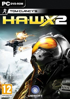 Download Tom Clancy's H.A.W.X. 2   Pc Completo