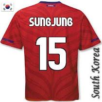 victory victory victory KOREA!