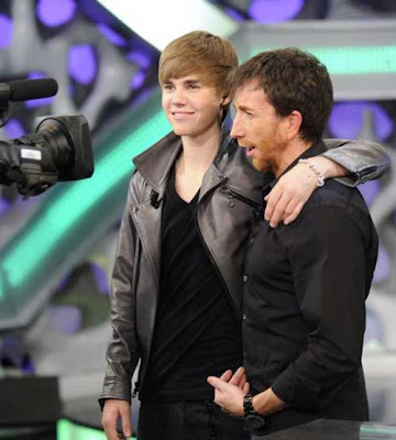 Pito Parado De Justin Bieber