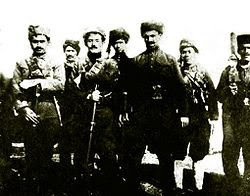 AĞRI - AGIRÎ -1926 - 1932