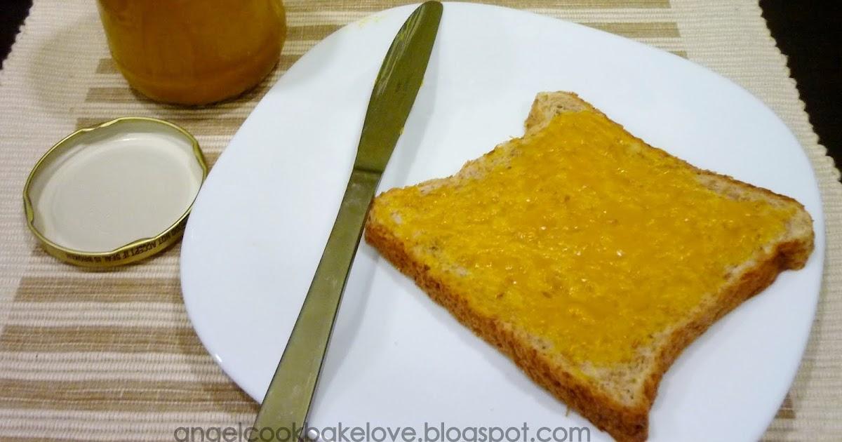 how to make kaya jam