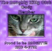 Naughty Kitty Club!