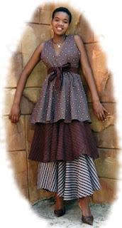 The isishweshwe story: material women? - iziko museums, Iziko slave ...