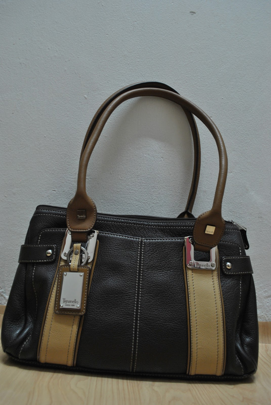 Tignanello handbags