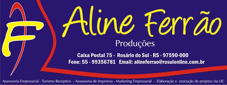 Aline Ferrão