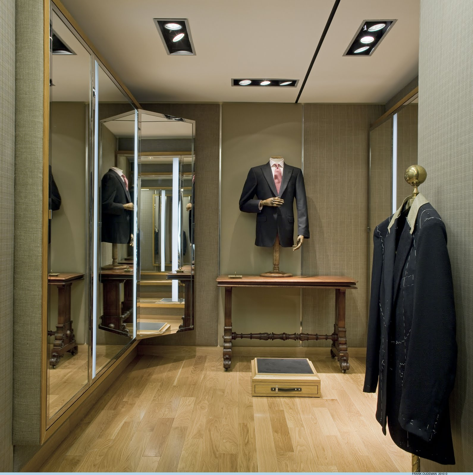 EMM (pronounced EdoubleM): Dunhill's 5th Avenue NYC Tailor ...
