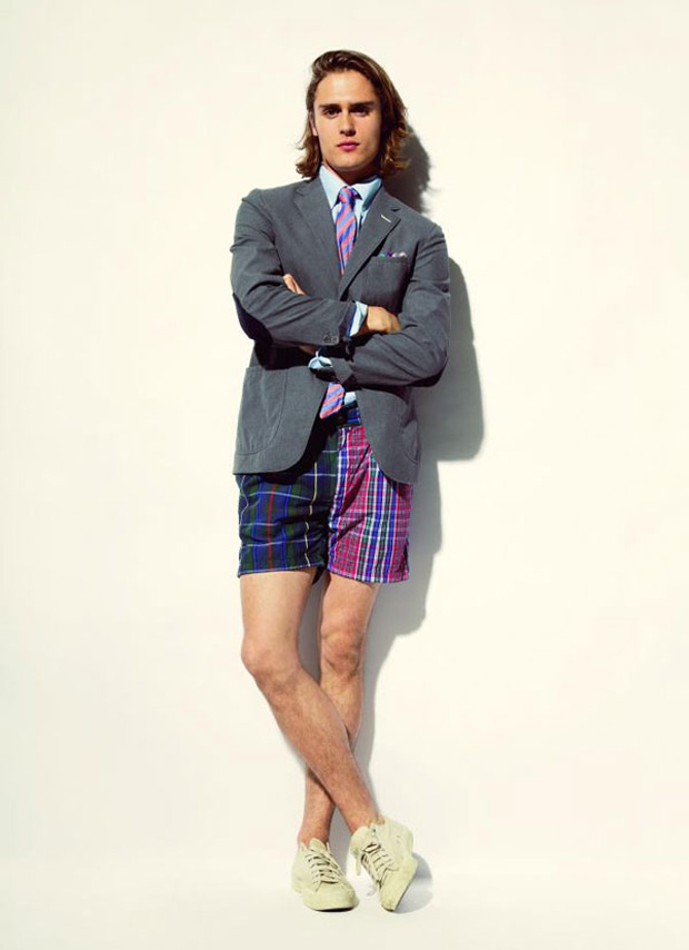 gant wallpaper. Gant Rugger Spring/Summer 2011 Lookbook