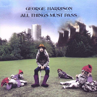 George Harrison 1970+-+All+Things+Must+Pass