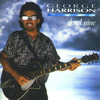 George Harrison 1987+-+Cloud+Nine