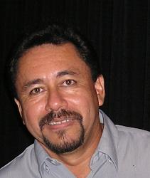 Prof  José Ribamar Rocha