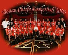 Ronan Chiefs 2008-09
