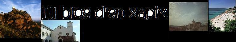 El Blog d'en Xapix