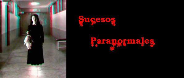 Sucesos Paranormales