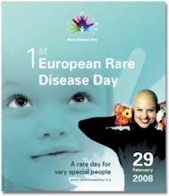 29 febbraio 2008: Prima giornata europea delle Malattie Rare