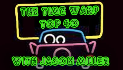 Time Warp Top 40