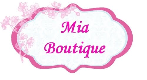 MiA BOUTIQUE