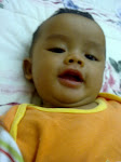 ::: Naail Rafiqin - 4 months old [11/07/2010] :::