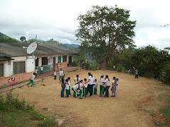 LA ESPIGA, vereda Corregimiento Vegalarga, Neiva, Huila, Colombia