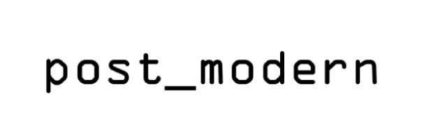 post_modern