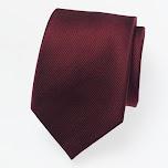 Bordeaux Krawatte kaufen
