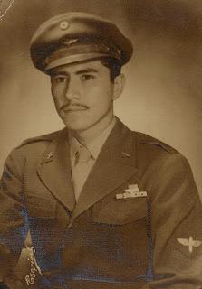 Tte. Erasmo Meza Rivera