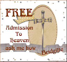 Free Admission to Heaven