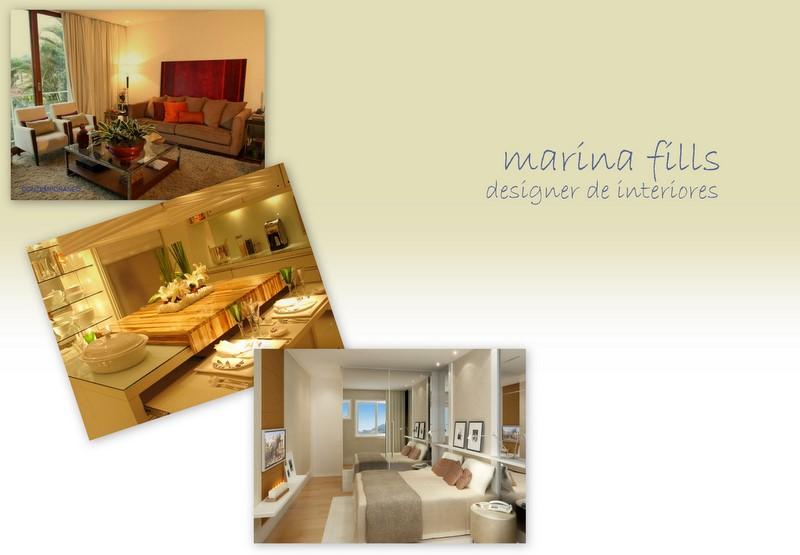 Decoração  -  Murais e Designer de Interiores