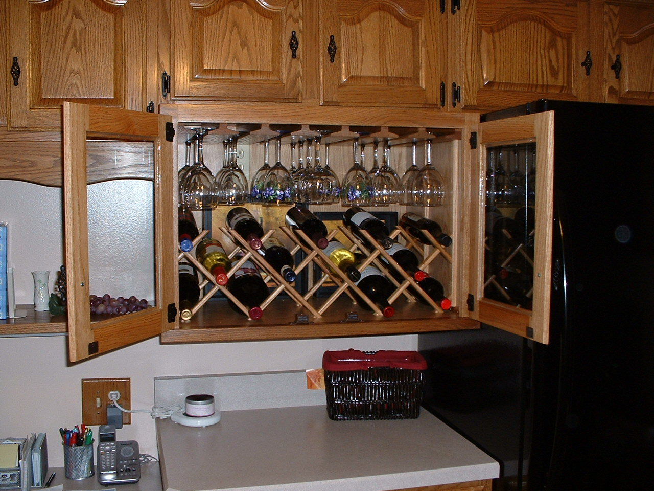 Wine Rack Plans : Necessary Criteria In Woodoperating Plans - Insights