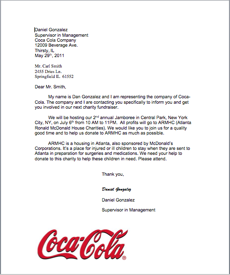 Cover letter examples for customer service agent image 4