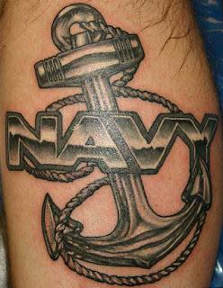 tattoovorlagen anker