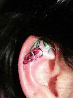 tattoo augen