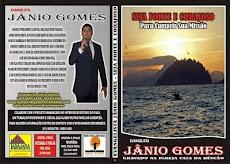 ADQUIRA JÁ NOSSO MAIS NOVO DVD (SEJA FORTE E CORAJOSO PARA CUMPRIR SUA MISSÃO)!