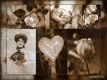 Rosen sind Romantik