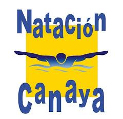 Logo Natación Canaya