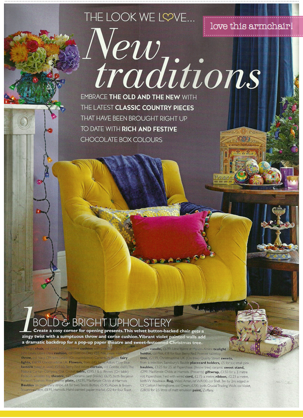country homes interiors january 2011 bright bazaar by will taylor